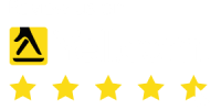 RS768871_Yell Review Us On Logo RGB Transparent White Text-300x151-240w